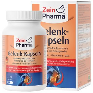 ZeinPharma GELENK за Ставите от Pharma
