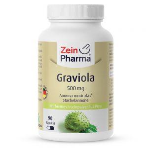 ZeinPharma ГРАВИОЛА - Имуностимулатор за нервна система, възпаления и болки от Pharma.