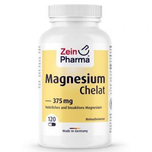 ZeinPharma МАГНЕЗИЙ 375mg за Нервна система от Pharma