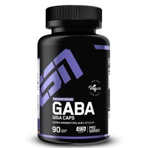ГАБА / GABA ESN - За добра нервна система, анти-стрес и здрав сън от ESN