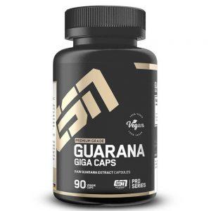ГУАРАНА / GUARANA ESN - За изгаряне на мазнини и за енергия и издръжливост от ESN