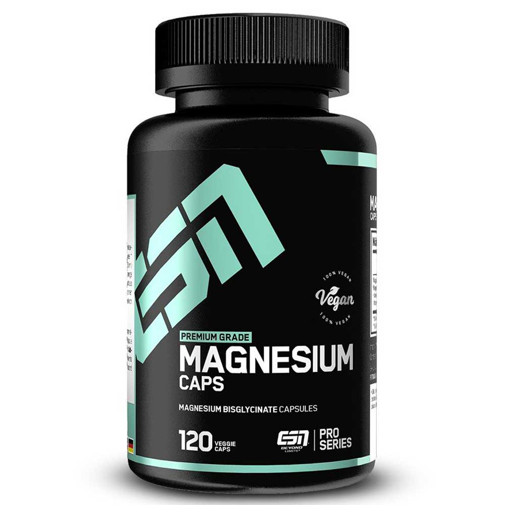 МАГНЕЗИЙ / MAGNESIUM - ESN (120 капс)