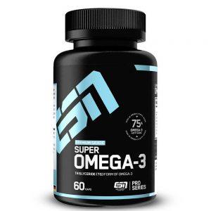 ОМЕГА-3 Рибено Масло / Super OMEGA-3 ESN - Рибено масло и омега за нервна система и анти - стрес от ESN