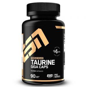ТАУРИН / TAURINE ESN - За изгаряне на мазнини и за енергия и издръжливост от ESN
