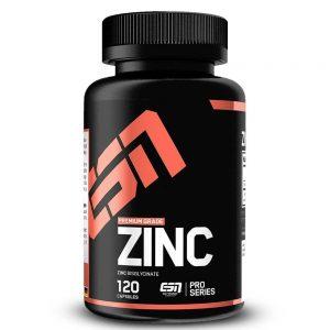 ЦИНК / ZINC ESN - Витамини и минерали от ESN