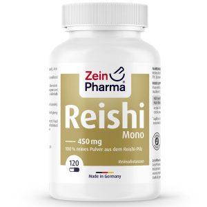 ZeinPharma РЕЙШИ – 450mg - имуностимулатори от Pharma